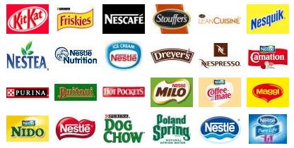 Nestle Cat Food Good Life